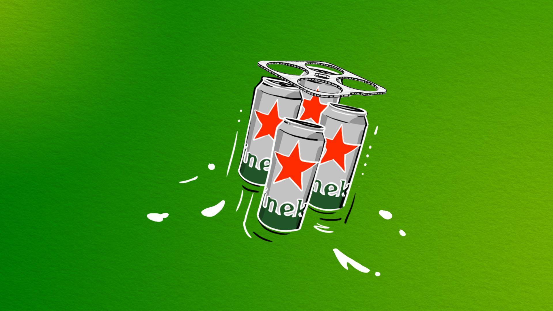 Illustration of Green Grip